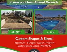 petersamajay tarafından Design a print ad for pool business için no 33