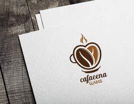 #106 pentru Artistic coffee shop logo is needed de către topingenuity