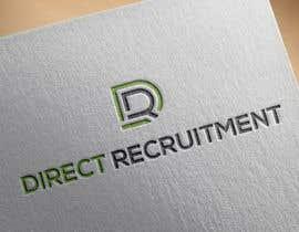 #271 for DESIGN ME A LOGO - Direct Recruitment by sobujdigitalsign