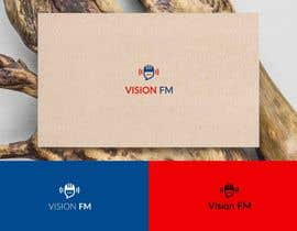 #96 cho Radio Station Logo bởi tousikhasan