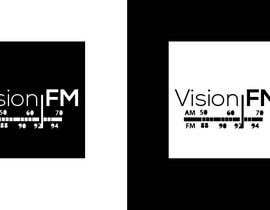 #83 per Radio Station Logo da fahmidaistar7323