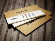 Bài tham dự #378 về Graphic Design cho cuộc thi Business Cards