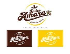 nº 21 pour Logotipo para una chocolateria par rusbelyscastillo