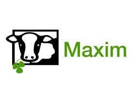 #52 para Design a Logo for Maxim por elena13vw
