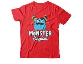 Nro 38 kilpailuun Monster design graphic käyttäjältä abgenesis88