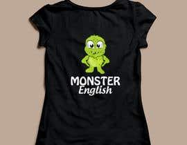 Nro 40 kilpailuun Monster design graphic käyttäjältä pratikshakawle17