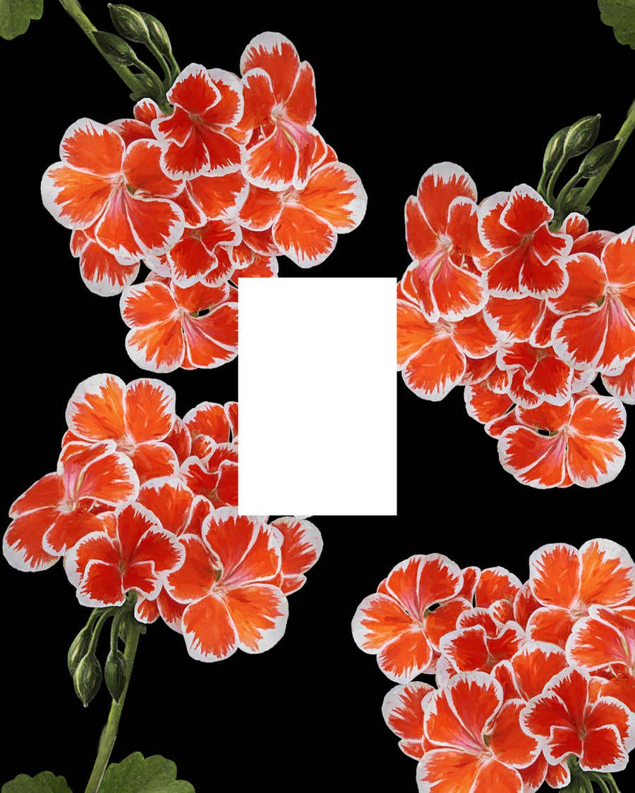 Proposition n°38 du concours Floral Illustrations