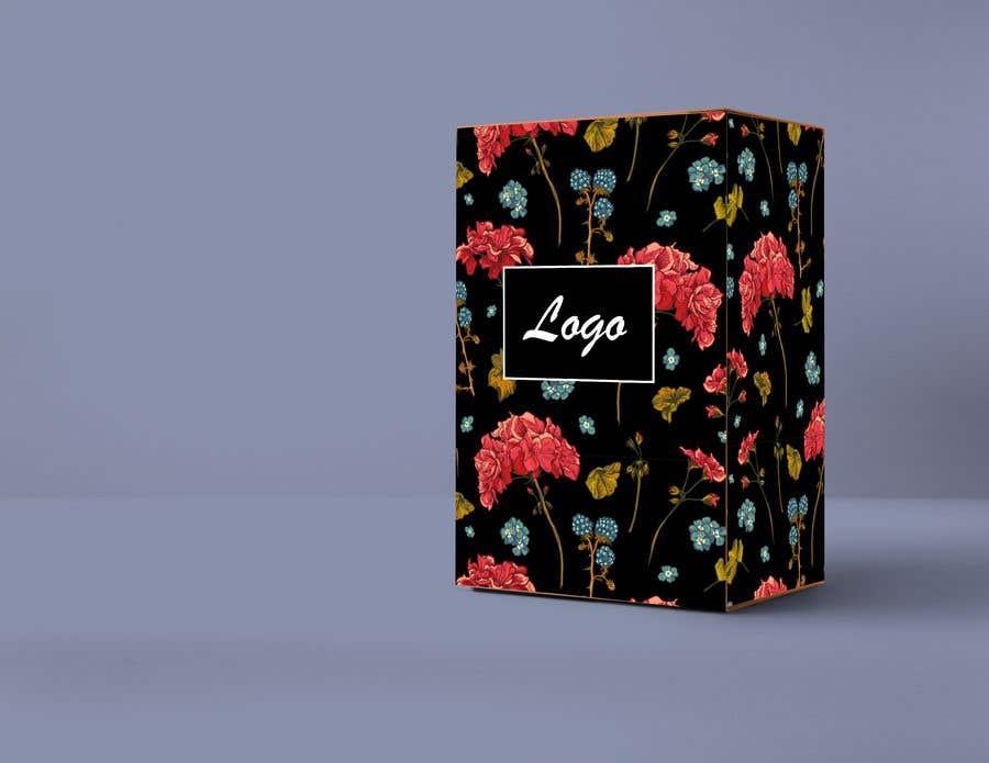 Kilpailutyö #27 kilpailussa Floral Illustrations