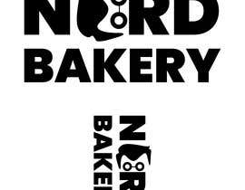 #271 for Minimalist Typographic Logo For Our Bakery by menasobhy88