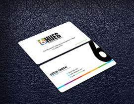 #373 for Design a Business Card for an Interior Design Company af rabbicitbd