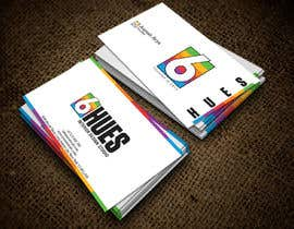 #368 for Design a Business Card for an Interior Design Company af setu99design
