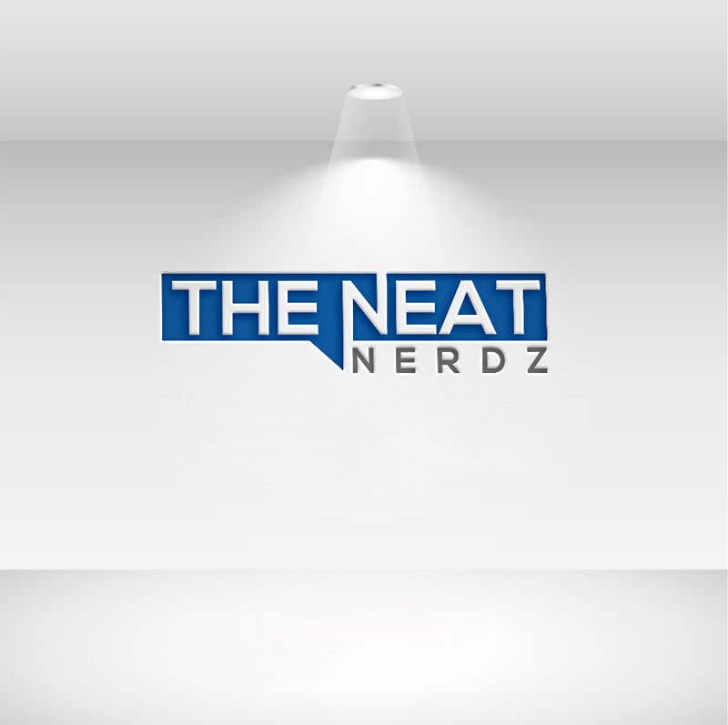 Konkurrenceindlæg #4 for I need a logo