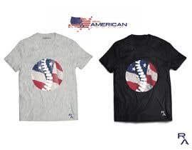 nº 6 pour design for a tshirt par invisualestudio