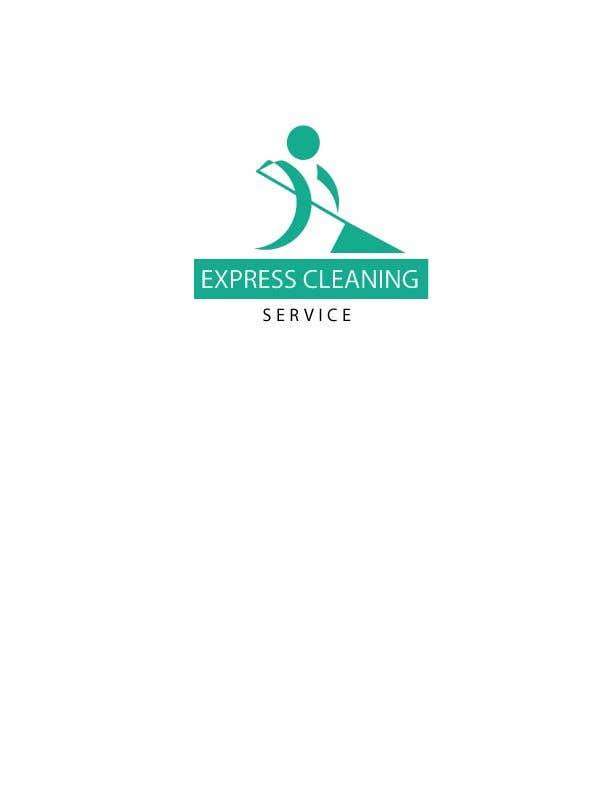 Конкурсная заявка №47 для Logo - cleaning service