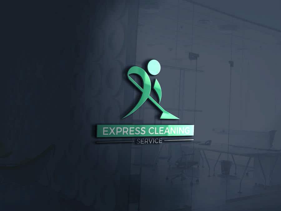 Конкурсная заявка №27 для Logo - cleaning service