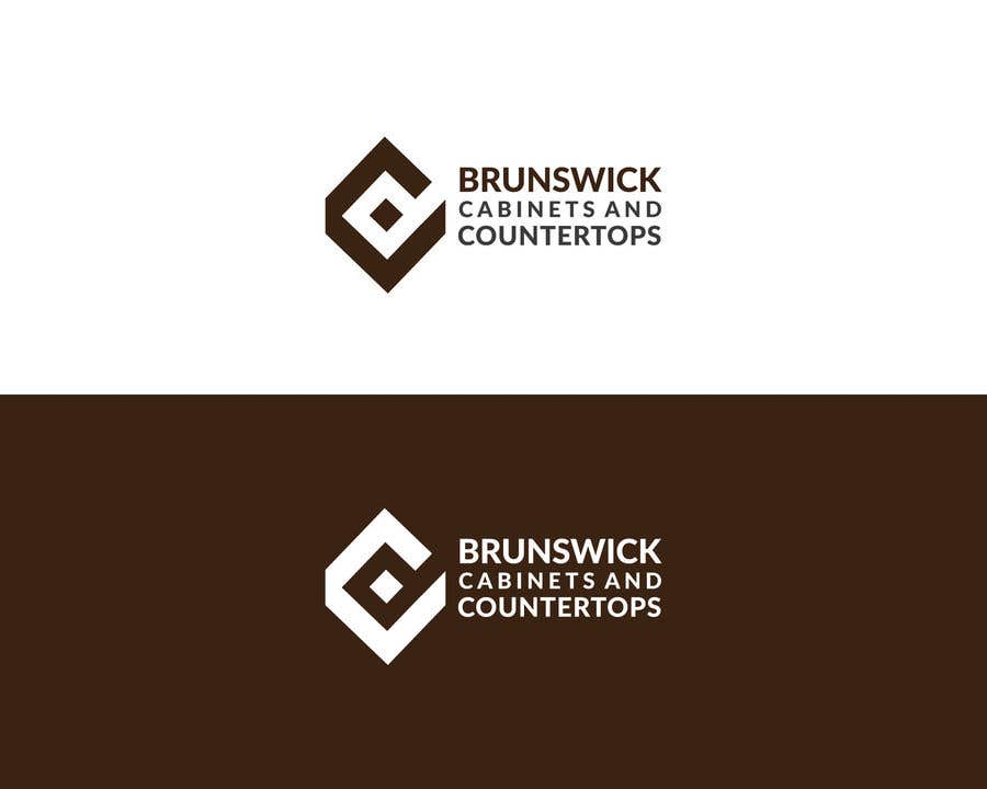 "Proposition n°186 du concours 1. Logo design for business 2. Creative for building sign that measures 68"" tall by 93"" wide"
