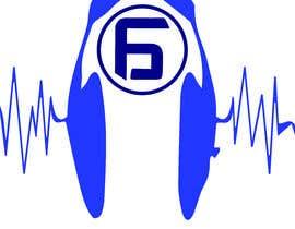 #96 for DJ Logo & Business Card Design af dulal6088