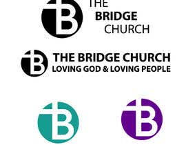 #69 for Church Logo by sukelchakma1990