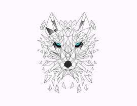 Markmendoza12 tarafından Wolf Logo Design için no 23
