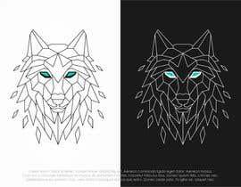 reyryu19 tarafından Wolf Logo Design için no 105