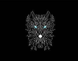 smizaan tarafından Wolf Logo Design için no 86