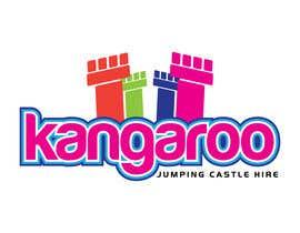 #11 for Logo design Jumping Castles af jimlover007
