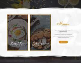 #12 untuk CONVERT A SITE INTO A RESPONSIVE SHOPIFY WEBSITE oleh Mahfuz021