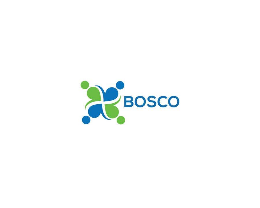 Konkurrenceindlæg #596 for design logo