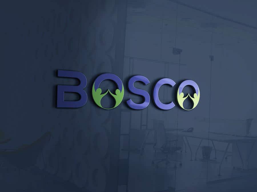 Konkurrenceindlæg #562 for design logo