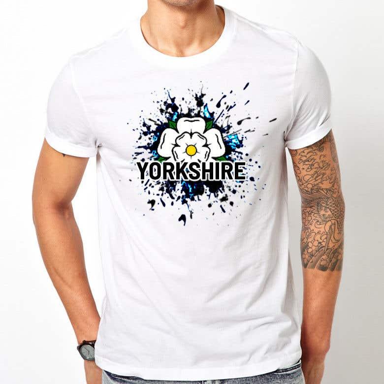 Konkurrenceindlæg #48 for design me a t shirt
