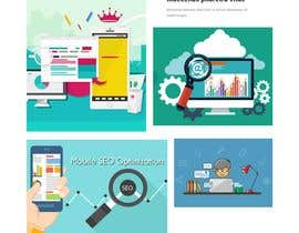 #21 for Redesign my Homepage by pardworker
