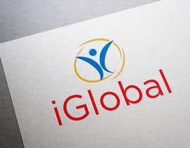 #83 for Build logo : iGlobal by rasuchowdhury66