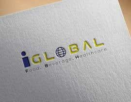 #88 for Build logo : iGlobal by designdoctor83