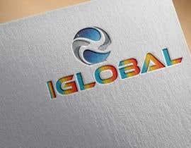 #19 for Build logo : iGlobal af saiduzzamanh10
