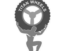 #80 para Titan Wheels por antongdongkal