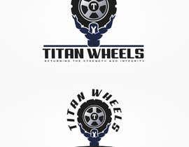 #40 for Titan Wheels by zidlez