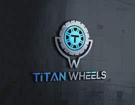Nro 69 kilpailuun Titan Wheels käyttäjältä somiruddin