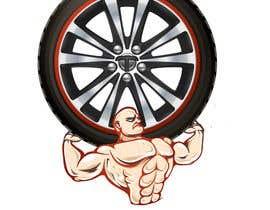 nº 153 pour Titan Wheels par odeezed