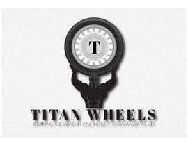 #56 for Titan Wheels by vivekbsankar13
