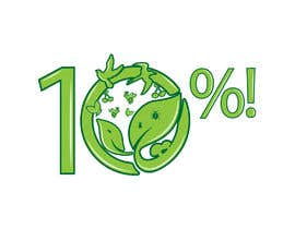 #228 for Design a logo for 10%! by menam1997mm