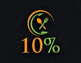#263 for Design a logo for 10%! by abulbasharb00