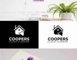 #67 for Logo for Cleaning Company by bishnoianilakb