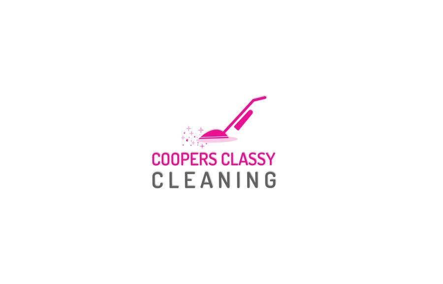 Proposition n°81 du concours Logo for Cleaning Company
