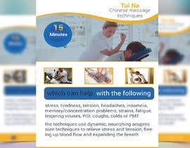 #22 dla Design me a flyer and poster przez sobuz5569