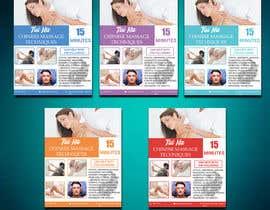 #43 dla Design me a flyer and poster przez sakibtherockboy