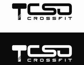 #70 cho Crossfit TCSO - logo design bởi creart0212