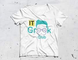 #114 for Tshirt design by Aalamtaanz
