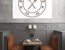 #41 untuk Logo for ChefServices.co.uk oleh yassineelectro