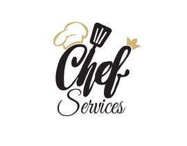 #36 untuk Logo for ChefServices.co.uk oleh Faisalhm68