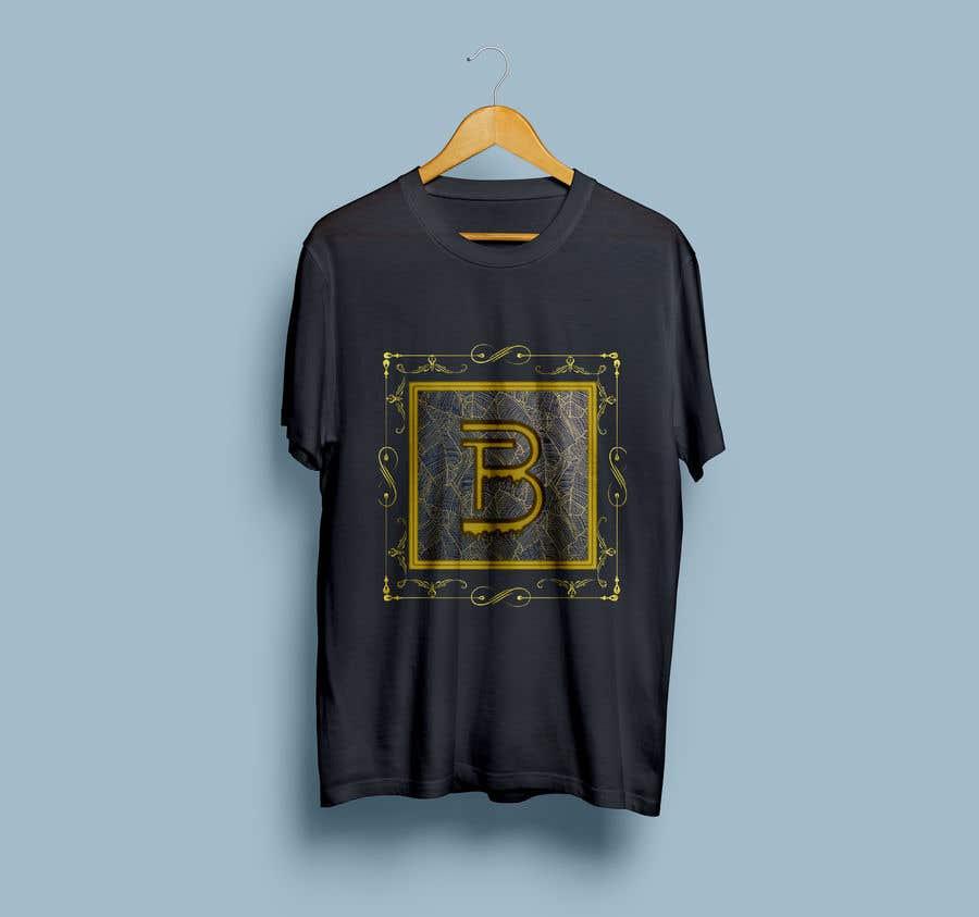 Kilpailutyö #82 kilpailussa T-shirt design